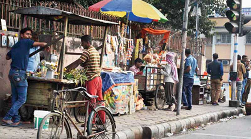 KMC to bring new stall for street hawkers