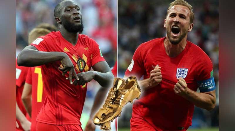 Football World Cup: England Vs Belgium for 3rd slot