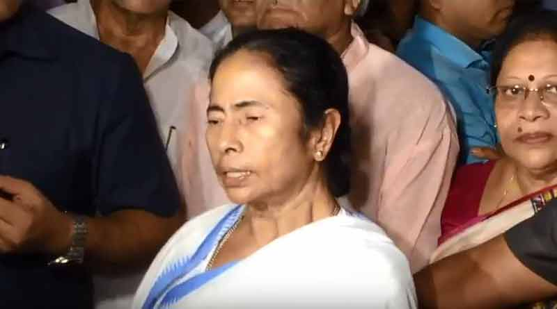 State to honour Somnath Chatterjee, announces Mamata Banerjee