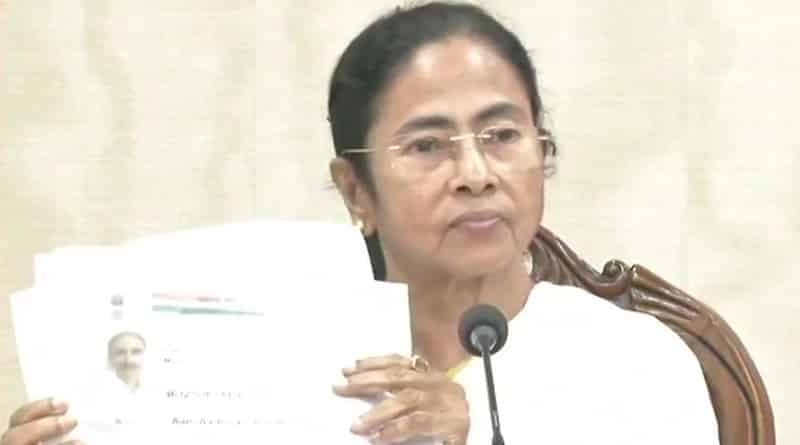 NRC trick to ouster Bengalis from Assam: Mamata Banerjee
