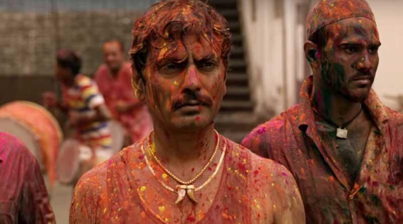 Case filed against Netflix's 'Sacred Games for 'insulting' Rajiv Gandhi