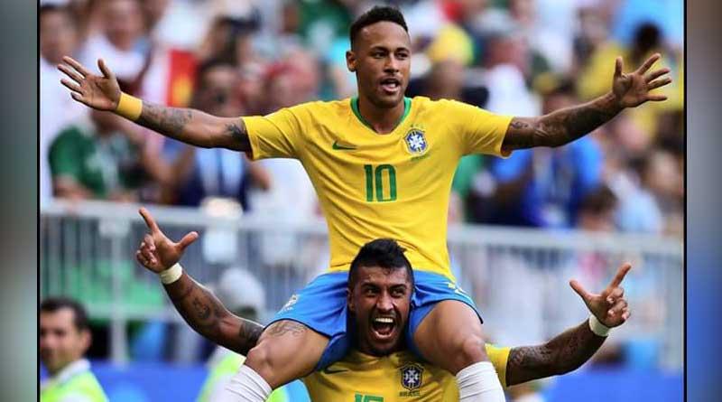 FIFA World Cup 2018: Maradona adviced Brazil's Neymar to stop acting