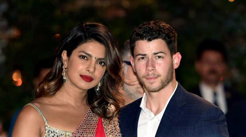 Priyanka Chopra's husband Nick Jonas injured during the filming of his new show | Sangbad Pratidin