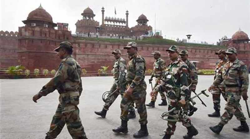 JeM plans attack on Independence Day, Delhi on high alert