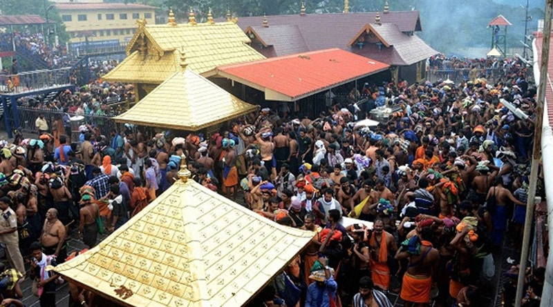 Women must be allowed to enter Sabarimala's Lord Ayyappa temple: SC