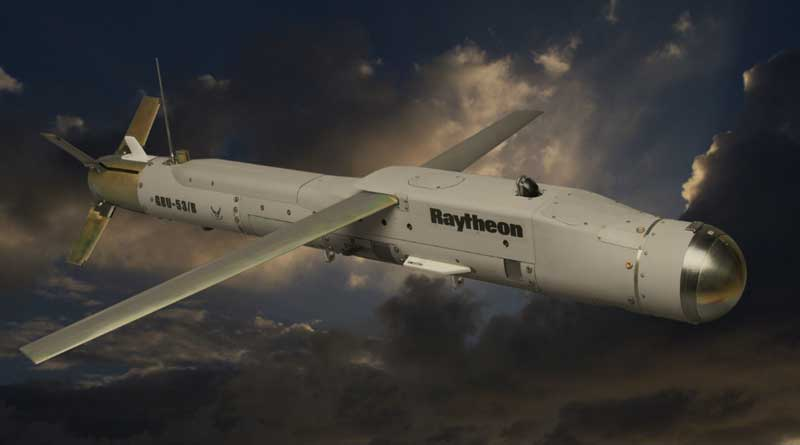 American Army will soon get StormBreaker bomb, an all-weather destroyer