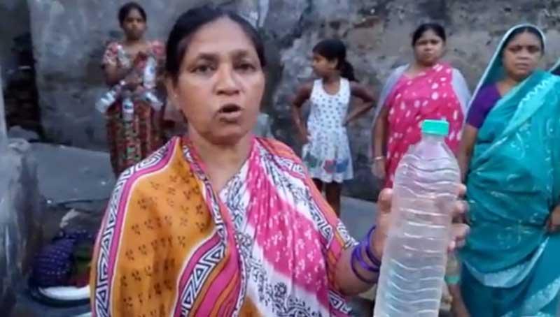 Burdwan: Worms found in tap water