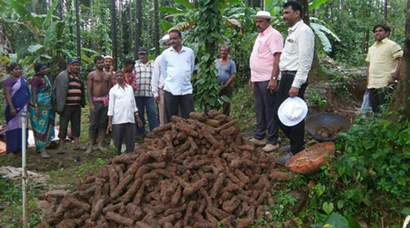 Over 1,000 rockets used by Mysore ruler Tipu Sultan have been unearthed in Karnataka