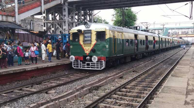 New Alipore-Majerhat train services halted due to bridge collapse