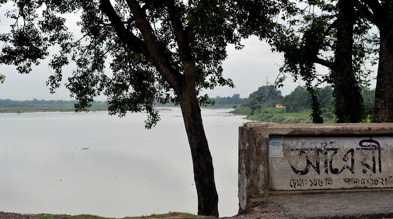 Balurghat civic body lunches river beautification drive