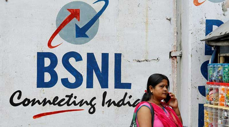 Telecom company BSNL removes five special tariff voucher plans