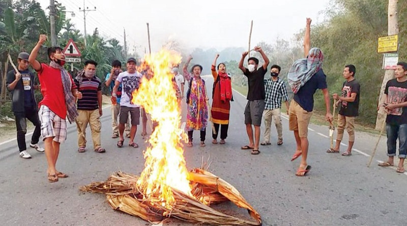 Gunfight between 2 groups claims 6 in Bangladesh