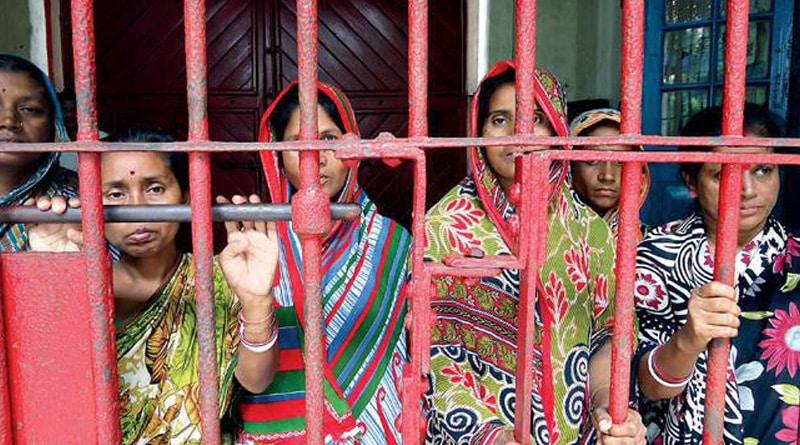 NRC Assam: Short bail for Hindi-speaking couple from detention camp