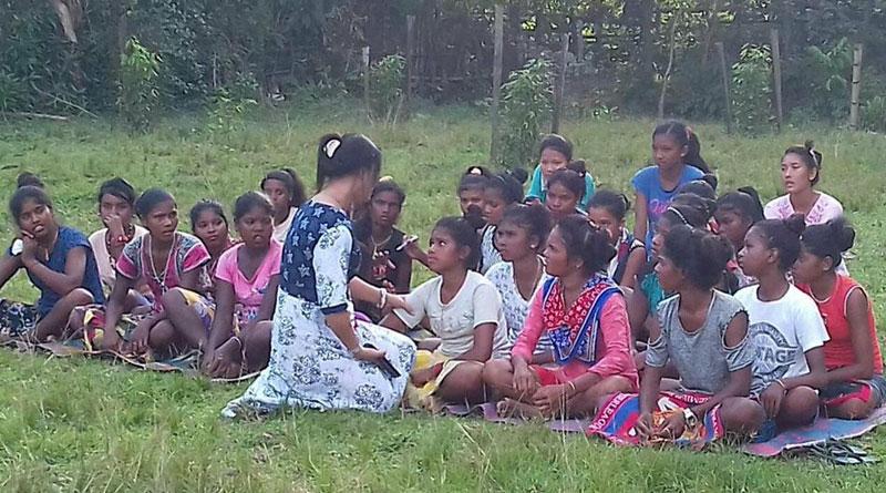 Dooars Girls' Club ready to take on traffickers