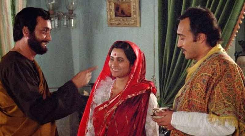 Director Aparna Sen to recreate 'Ghare Baire' magic