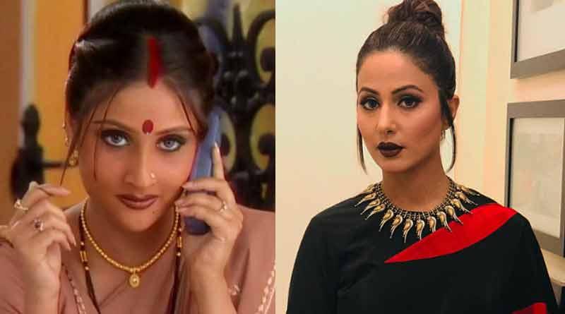Kasautii Zindagii Kay 2: Hina Khan to play Komolika!