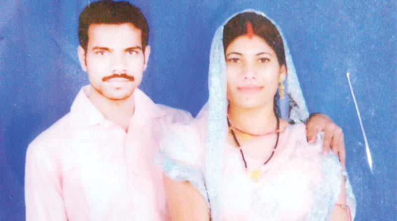 For extra Marital affair, wife killed husband