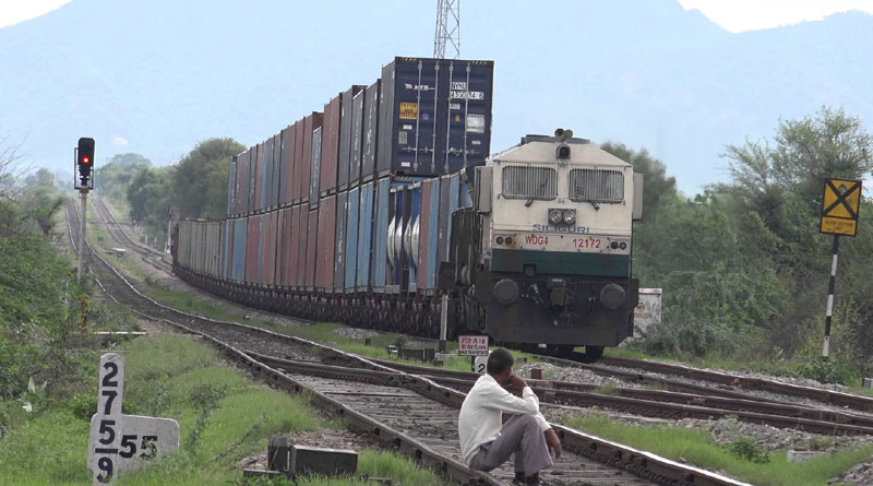 Over 100 'specially designed' stations to be set up soon as part of Railways' Rs 81,459