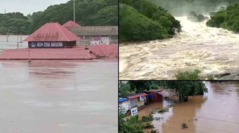 Flood kills over 700 in seven states in India