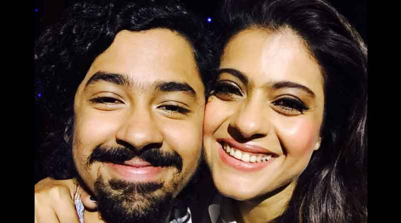 Riddhi Sen speaks about 'Helicopter Eela' Co-star Kajol