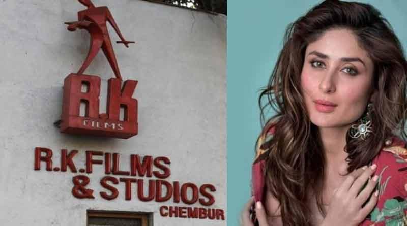 Kareena Kapoor turns emotional on RK Studios