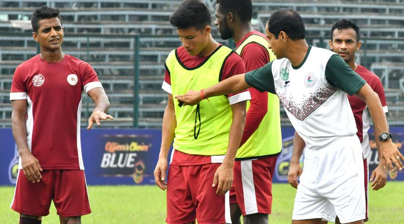 Mohun Bagan Players creating special funds for Kerala flood relief