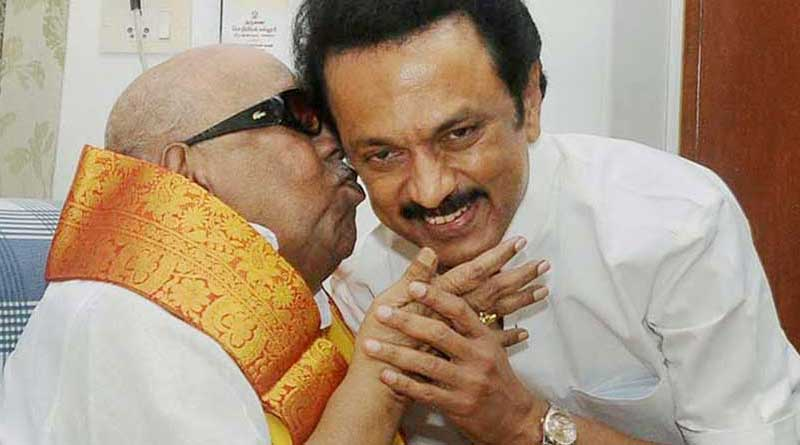 Can I call you Appa for one last time: MK Stalin