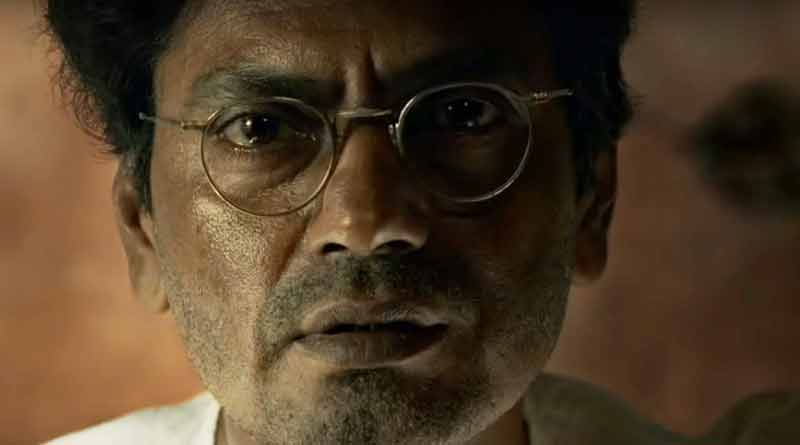 Nawazuddin Siddiqui starrer 'Manto' trailer released