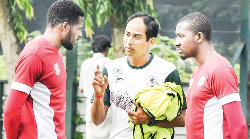 CFL2018: Mohun Bagan to face Rainbow today