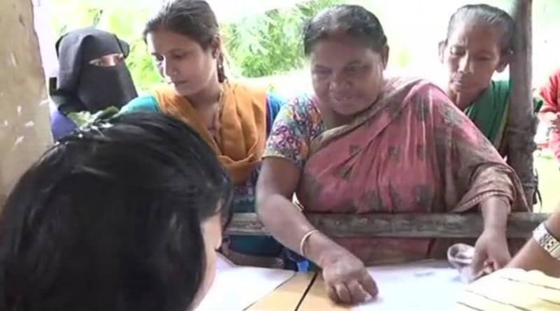 Name of many Bengali married woman omitted from NRC,  fingers pointed at WB Govt