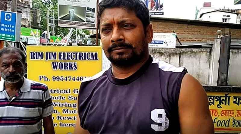 NRC pain for 'stateless' Guwahati man