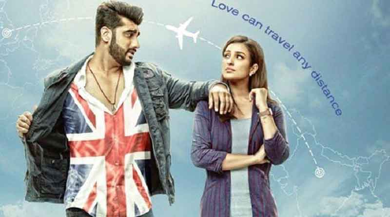 Namaste England's Poster is in controversy