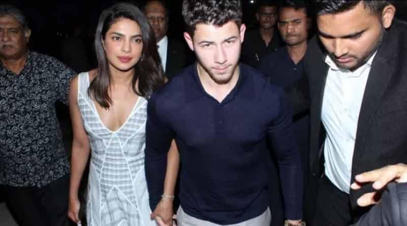 Priyanka Chopra-Nick Jonas engagement today!