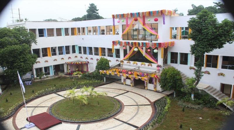 Ghost' sparks panic in Raiganj University