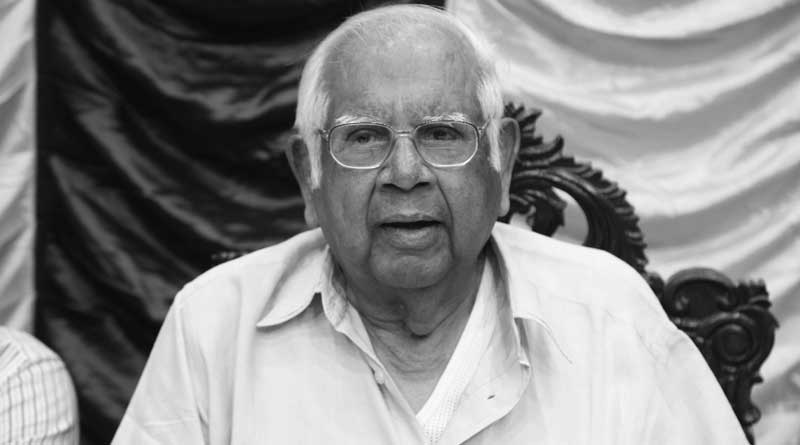 Nation mourns the demise of Somnath Chatterjee
