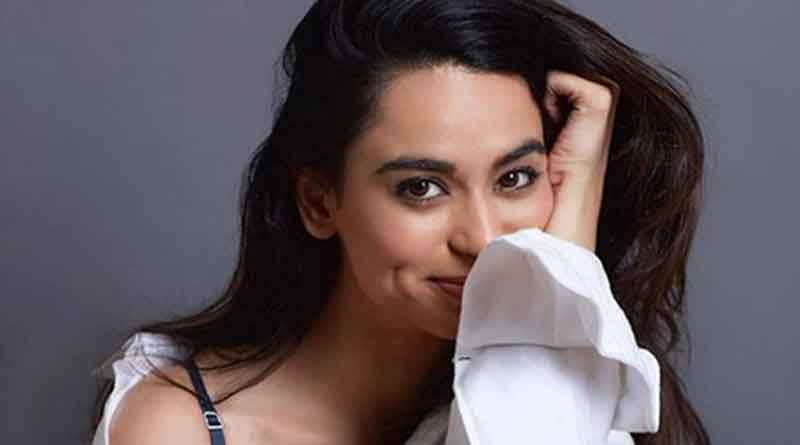 Soundarya Sharma to act with 'Wonder woman' Gal Gadot!