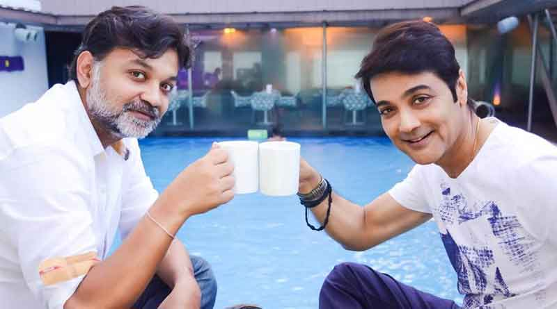 Srijit and Prosenjit are going to do a movie on Netaji