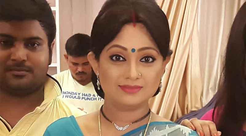 Actress Sucheta Chakrobarti passes away