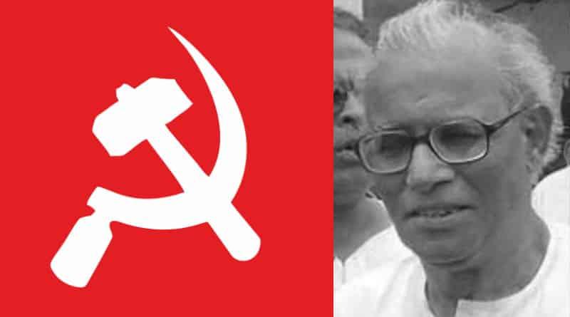 Late former transport minister Suranjit Kundu