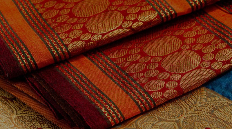 Tantuja Saree will now be available online