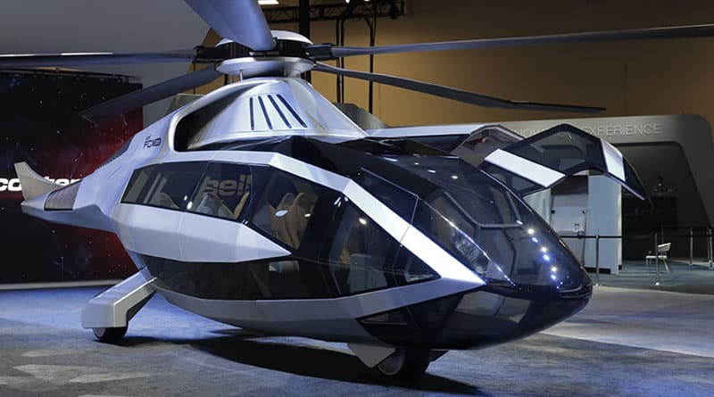 Uber may launch air taxi service, drone delivery in India