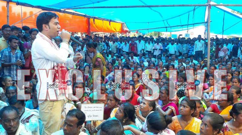 Aspiration of Hindu-Bengalis in Assam not fulfilled: Dipak Dey