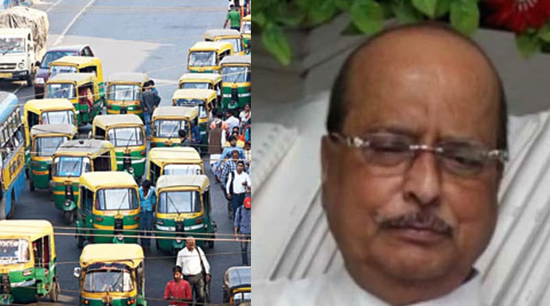 WB Govt mulls step to curb auto menace in Kolkata