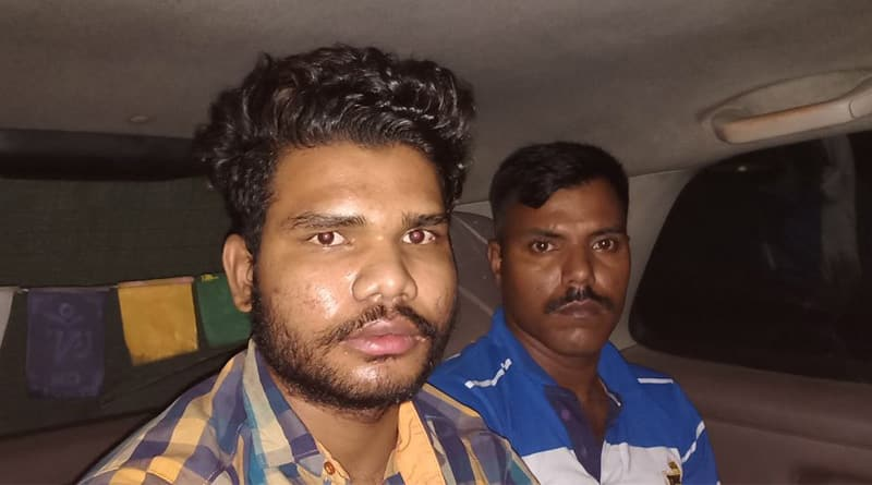 Coochbehar: One more accused arrested in student murder case