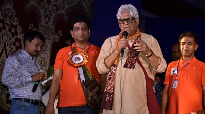 Bangladeshi drama group 'humiliation' by drama artist