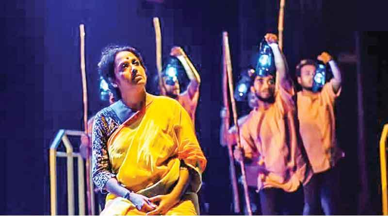New play Ela Ekhon is in theater
