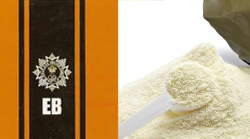 Kolkata: Fake milk powder factory seized by Police