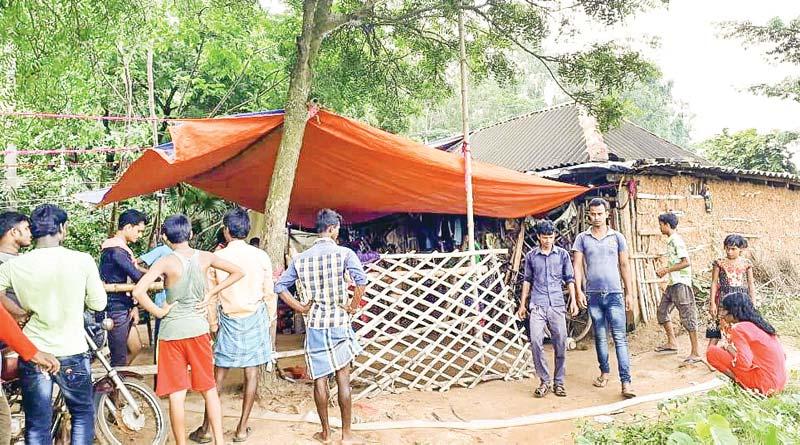 Tantrik held for offering human sacrifice in Ghatal