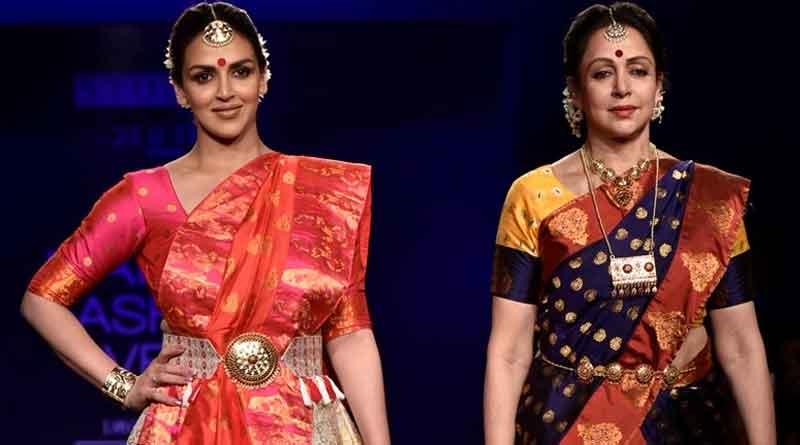 Lakme Fashion Week: Esha Deol walks out of event