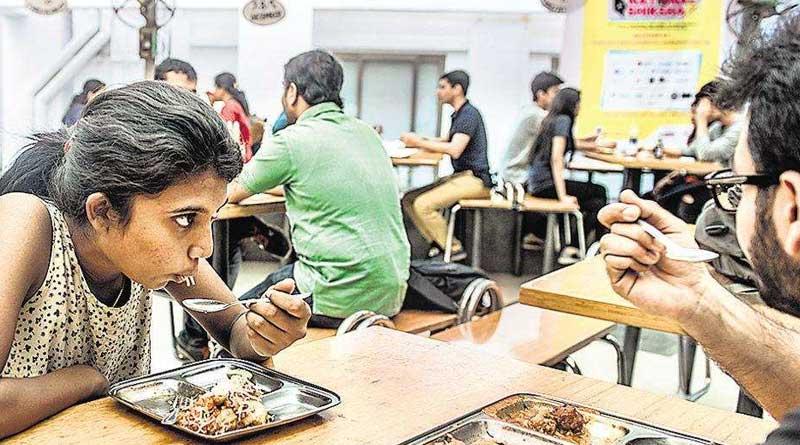 UGC to ban junk food in College, Universities